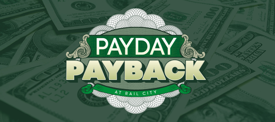 Pay Day Payback
