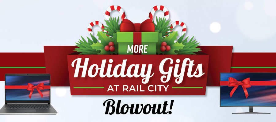 More Holiday Gifts Blowout
